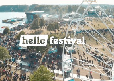 Hello Festival Official Aftermovie
